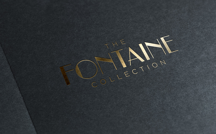 The Fontaine Collection