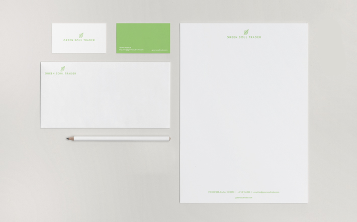 Green-Soul-Trader-stationery
